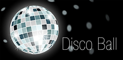 Disco Ball Adobe Illustrator Tutorial