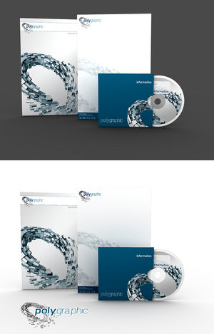 Corporate Identity Package by Dr Devil